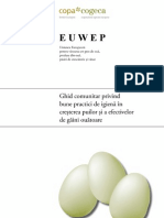 Community Guide Layers Hygiene Practice Pullet Egg Ro