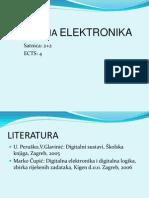 1-Digitalna tehnika-predavanja 2011-2012