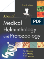 Atlas of Medical Helm in Tho Logy and Pro to Zoology
