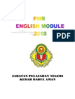 Pmr Paper 2 Guided Writing and Summary