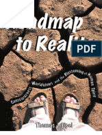 Roadmap To Reality