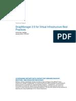 Tr-3737 - SMVI 2.0 Best Practices