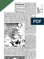 War Review 1941
