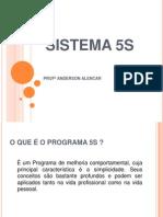 002 - SISTEMA 5S