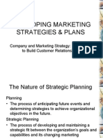 developingmarketingstrategiesandplans-090226040935-phpapp02