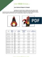 Euromec - Magnet & Grapple