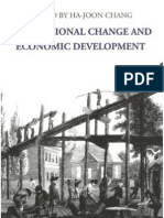 eBook.downAppz.com - Institutional Change and Economic Development