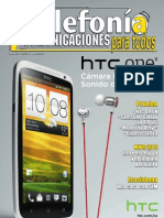 TyC Telefonia y Comunicaciones marzo 2012