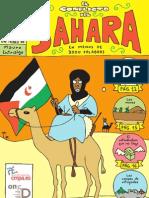 El conflicto del Sahara en menos de 3000 palabras