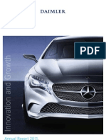 2125319 Daimler 2011 Annual Report