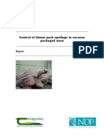 Blown Pack Spoilage Technical Booklet Resubmitted 25th May (2)