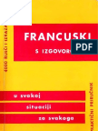 Dusan Vitas-Francuski Sa Izgovorom