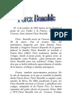 Perez Bonalde (octubre)