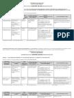 Informe de Assessment (2011-2012) - Primer Semetre (Bellas Artes)