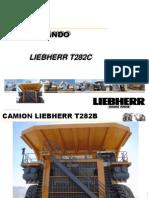 PRESENTANDO LIBHERR-280