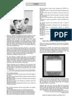 2. Inglês (UFPE-2011-I)
