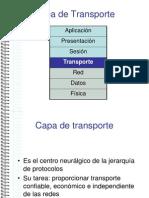 Capa de Transporte v 1.3