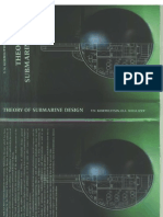 Theory of Submarine Design