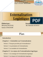 External is at Ion que PPT(1)