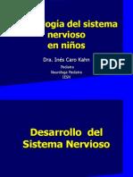 Semiologia  neurológica pediatrica