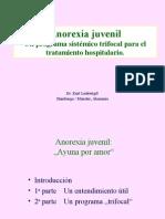 Anorexia Juvenil Kurt Ludewig[1]