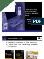 JWebServices