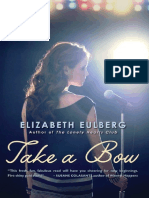 Take a Bow Excerpt