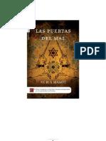 Núria Masot 04 - Las puertas del mal (LTC)