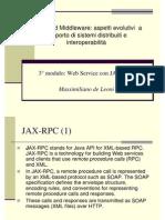 Web Service J2EE