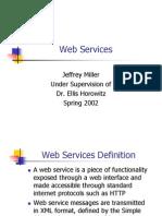 Web Services 4 2002