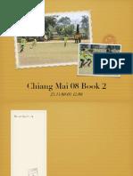 Chiang Mai 08 Book 2