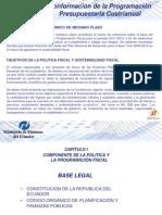 Componentes de La Politica y Programacion Fiscal 19042011 3