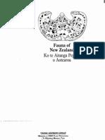 Cercopidae - Fauna Da Nova Zelandia