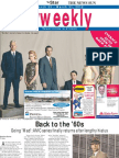 TV Weekly - March 25, 2012