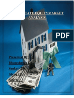 Introduction to Real Estate Sector