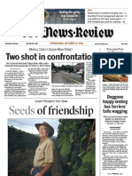 Front Page October 12 2012
