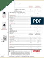 Bosch WFMC3200UC