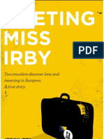 Meeting Miss Irby Preview