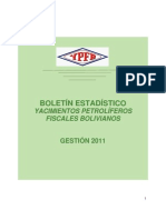 BOLETIN_ESTADISTICO_GESTION_2011