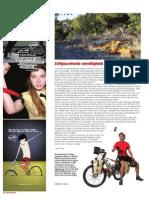 Bike & Trekking (13March2012)