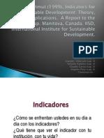 SESION_8_Bossel 1999_Balaton Report Indicators for SD