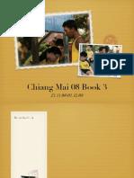 Chiang Mai 08 Book 3