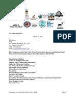 NPCA-CBD Et Al Cadiz DEIR Comment Letter 3-13-12 FINAL