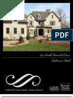 319 South Braeside Court - house for sale - Biltmore Park, Asheville, NC