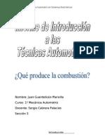 Informe Combustion Imprimir
