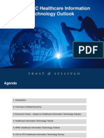 FndS HCIT Trends 2003