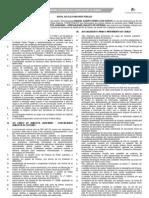 Boletim Tjurj11 Analista Sistemas