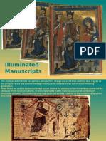 MaurasManuscripts