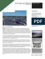 Parking Lot Parks(Httpdepts.washington.eduopen2100pdf2 Open Space Types Open Space Types Parking Lot Parks.pdf)28 2