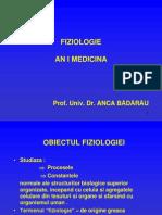 Curs Fiziologie an i Medicina - 2012